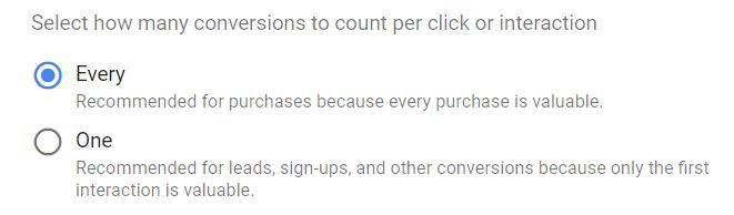 How_To_Track_Google_Ads_Conversions_Conversion_Count_Setting
