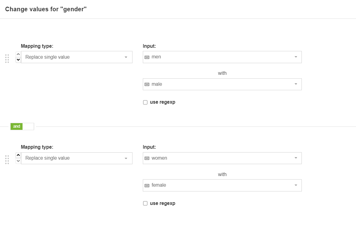 correct-gender-mapping-data-feed